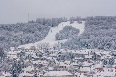 Скијалиште на Краљевици - фото Иван Нижницки